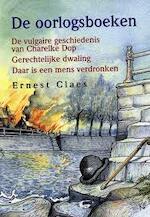 De oorlogsboeken - Ernest Claes (ISBN 9789063064969)