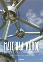 Materiaalkunde - Fundamenten voor ingenieurs