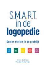 Smart in de logopedie - Ineke de Groot, Maartje Oosterwijk (ISBN 9789023254836)