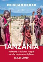 Reishandboek Tanzania - Paul de Waard (ISBN 9789038926308)