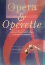 Opera & Operette - Michael White, Elaine Henderson (ISBN 9789043806152)