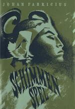 Schimmenspel - Johan Fabricius (ISBN 9789025863661)