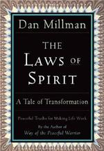 The Laws of Spirit - Dan Millman (ISBN 9780915811939)
