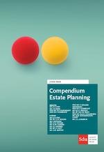 Compendium Estate Planning 2018 (ISBN 9789012401432)