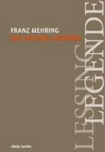 Die Lessing-Legende - Franz Mehring (ISBN 9783320022914)