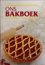 Ons bakboek - Kvlv (ISBN 9002166591)