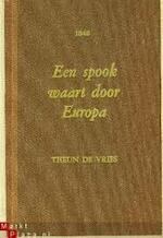 Een spook waart door Europa