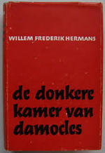 De donkere kamer van Damocles - Willem Frederik Hermans