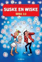 344 BRBS 2.0 - Willy Vandersteen (ISBN 9789002265327)