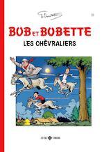 15 Les Chévraliers - Willy Vandersteen (ISBN 9789002026478)