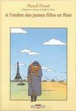 Á l'ombre des jeunes filles en fleurs - Marcel Proust, Stéphane Heuet (ISBN 9782840553816)