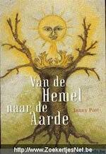 Van de hemel naar de aarde - Janny Post, Hans Brockhuis (ISBN 9789073798687)