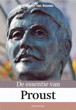 De essentie van Proust - Maarten van Buuren (ISBN 9789492538413)
