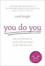 you do you - Sarah Knight (ISBN 9780316445122)