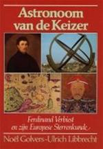 Astronoom van de Keizer - U. N. / Libbrecht Golvers (ISBN 9789061524397)