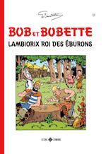 18 Lambiorix - Willy Vandersteen (ISBN 9789002026515)