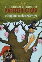 De babyboom van de reuzendwergen - Marc de Bel (ISBN 9789002217944)