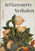 Verhalen - Jef Geeraerts