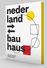 Nederland-Bauhaus - Mienke Simon Thomas (ISBN 9789069183091)