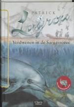Dolfijnenkind / 5 Verdwenen in de Sargassozee - Patrick Lagrou (ISBN 9789044805055)