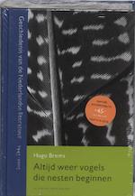 Altijd weer vogels die nesten beginnen - Hugo Brems (ISBN 9789035129450)
