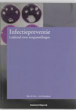 Infectiepreventie - R. De Bens, L. Knaepkens (ISBN 9789034193445)