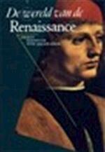 De wereld van de Renaissance - Peter Burke, Amp, Eugenio Garin, Amp, Babet Mossel (ISBN 9789051570892)