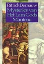 Mysteries van Het Lam Gods - Patrick Bernauw