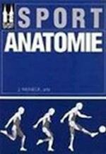 Sportanatomie - J. Weineck, Gerrit Hendriksen (ISBN 9789061206422)