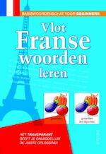 Vlot Franse woorden leren - Jef Ceulemans (ISBN 9789024346202)