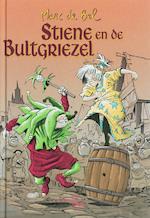 Stiene en de Bultgriezel - Marc de Bel (ISBN 9789077060612)