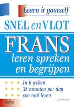 Snel en vlot Frans leren spreken en begrijpen