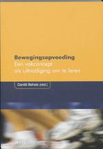 Bewegingsopvoeding (ISBN 9789033458415)