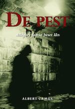 De pest - Albert Camus (ISBN 9789089544575)
