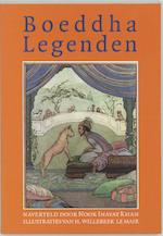 Boeddhalegenden - Noor Inayat Khan (ISBN 9789053400296)