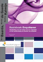 Basisboek Enquêteren.