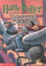 Harry Potter and the Prisoner of Azkaban - J. K. Rowling (ISBN 9780439136365)