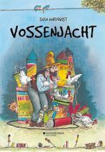 Vossenjacht - Sven Nordqvist (ISBN 9789065651440)