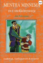 Mentha Minnema en it smokkelmystearje - Jan Schotanus (ISBN 9789461496058)