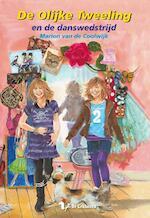 De Olijke Tweeling en de danswedstrijd - Marion van de Coolwijk, A. Peters (ISBN 9789045412139)