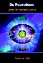 De plutoiden - Saskia van Vliet (ISBN 9789077677704)