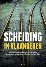 Scheiding in Vlaanderen - Dimitri Mortelmans, Inge Pasteels, Koen Matthijs, Jan van Bavel (ISBN 9789033485862)