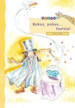 Hokus,pokus...foetsie - Henk Hokke (ISBN 9789043701563)