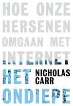 Het ondiepe - Nicholas Carr (ISBN 9789490574574)