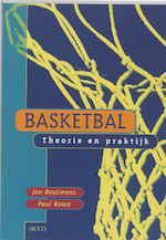 Basketbal - J. Boutmans (ISBN 9789033435157)