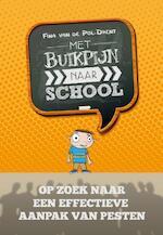 Met buikpijn naar school - Fina van der Pol-Drent (ISBN 9789043522274)