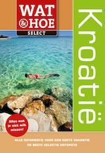 Kroatie - Ron Stuart (ISBN 9789021555478)