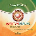 Quantum healing meditaties - Frank Kinslow (ISBN 9789088401275)