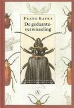 De gedaanteverwisseling - Franz Kafka (ISBN 9789025327422)