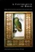 A convergence of birds - Jonathan Safran Foer, Joseph Cornell (ISBN 1891024302)